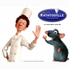 Ratatouille The Movie Wallpaper