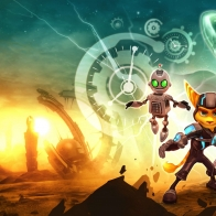 Ratchet Amp Clank Future A Crack In Time Game