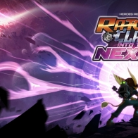 Ratchet And Clank Into The Nexus Game