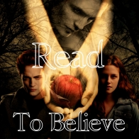 Read To Believe Wallpaper
