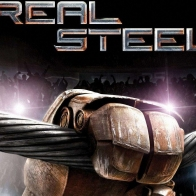 Real Steel 2011 Movie Wallpapers