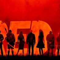 Red 2 Movie Wallpapers