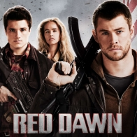 Red Dawn Movie Hd Wallpapers