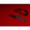 Redhat Glassy Wallpapers