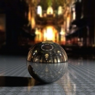 Reflection Sphere
