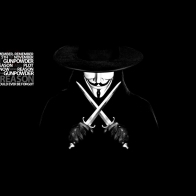 Remember V For Vendetta Wallpaper