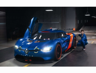 Renault Alpine A110 50 2 Hd Wallpapers