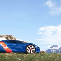 Renault Alpine A110 50 4 Hd Wallpapers