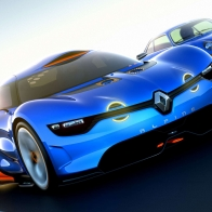 Renault Alpine A110 50 Concept 3 Hd Wallpapers