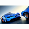 Renault Alpine A110 50 Concept 5 Hd Wallpapers