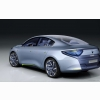 Renault Fluence Ze Concept 2 Hd Wallpapers
