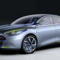 Renault Fluence Ze Concept Hd Wallpapers
