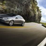 Renault Laguna Coupe 2012 3 Hd Wallpapers