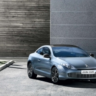 Renault Laguna Coupe 2012 Hd Wallpapers