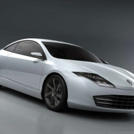 Renault Laguna Coupe Concept Hd Wallpapers
