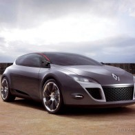 Renault Megane Coupe Hd Wallpapers