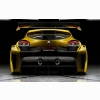 Renault Megane Trophy Back Hd Wallpapers