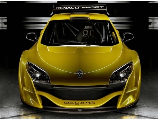 Renault Megane Trophy Hd Hd Wallpapers