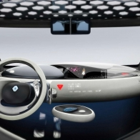 Renault Zoe Ze Concept Interior Hd Wallpapers