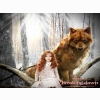 Renesmee And Wolf Jacob Wallpaper
