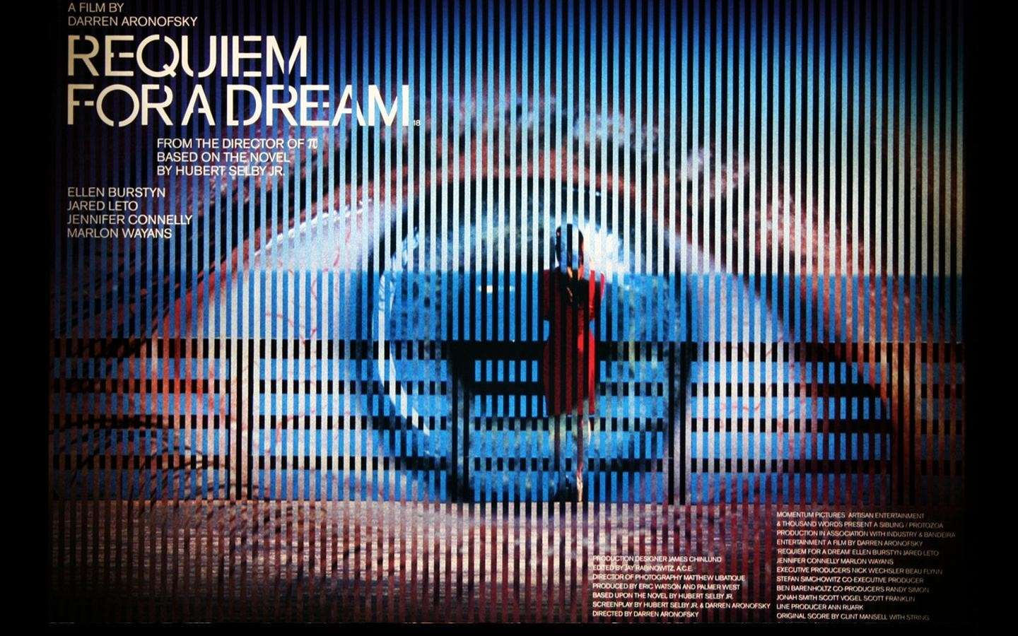 Le film Requiem for the American Dream  Movie Times