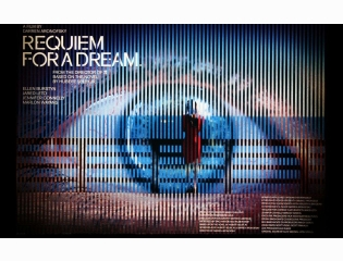 Requiem For A Dream Wallpaper