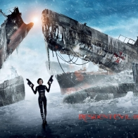 Resident Evil Retribution Wallpapers