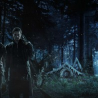 Revenge Is Sweeter Than Candy Hansel And Gretel Witch Hunters Wallpaper