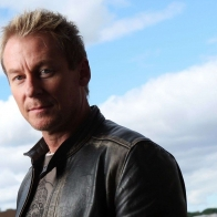 Richard Roxburgh Wallpapers