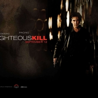 Righteous Kill Wallpaper