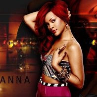 Rihanna Latest Hd Wallpapers