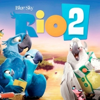 Rio 2 Movie Banner