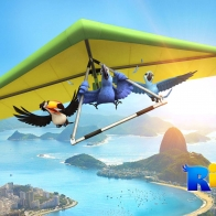Rio Movie 3 Wallpapers