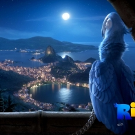 Rio Movie Wallpapers