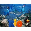 Rio The Movie Wallpaper