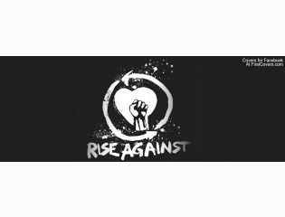 Rise Against Cover