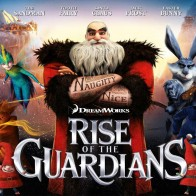 Rise Of The Guardians 2012 Movie Wallpapers