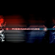 Rise Of The Machines Wallpaper