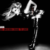 Road To Love Lady Gaga Wallpaper