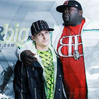 Rob And Big Cover