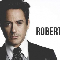 Robert Downey Jr Cover