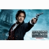 Robert Downey Jr In Sherlock Holmes 2 Wallpapers