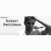 Robert Pattinson Cover