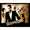 Rocknrolla Wallpaper
