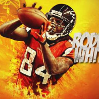 Roddy White Cover