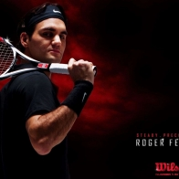 Roger Federer Wallpapers