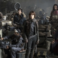 Rogue One A Star Wars Story 2016