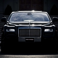 Rolls Royce Ghost By Need4speed Motorsports Hd Wallpapers