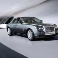 Rolls Royce Ghost Car Hd Wallpapers