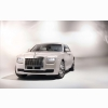 Rolls Royce Ghost Six Senses 2012 Hd Wallpapers